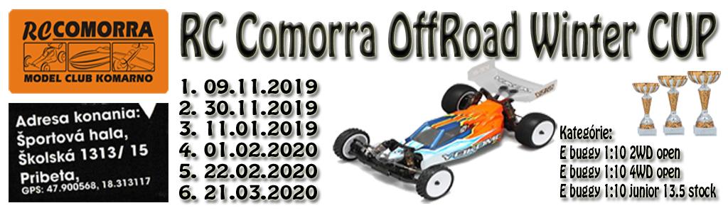 RC Comorra